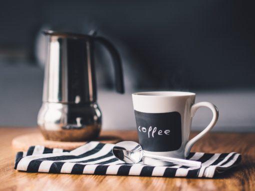 Poranna kawa w Twoim pokoju